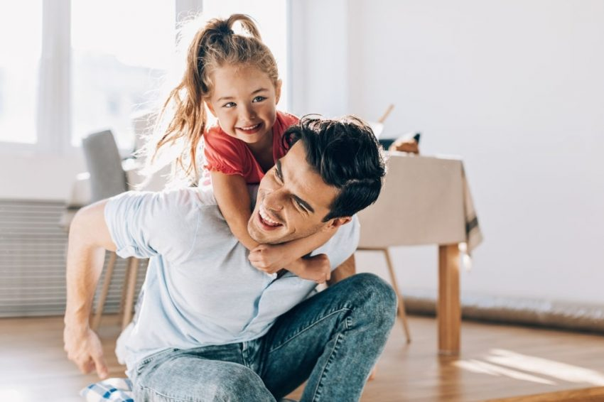 Fathers Day Poems for Stepdads