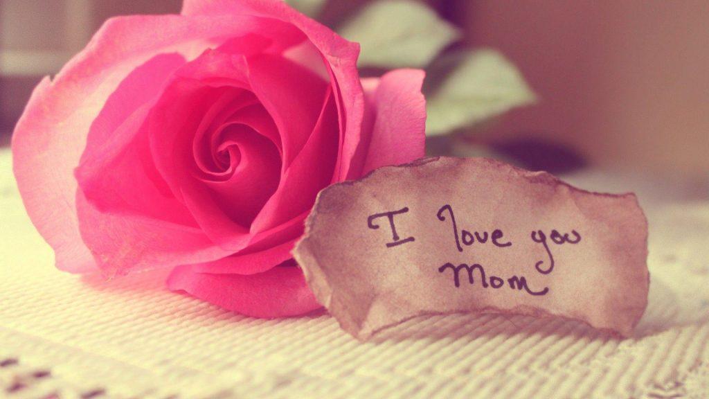 Missing you Mom Poem